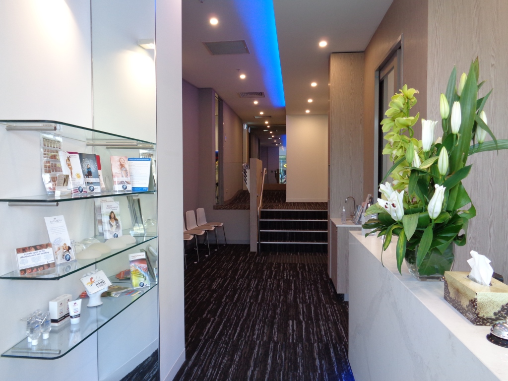 Melbourne Hand Surgery, 549 Bridge Road, Richmond VIC 3121